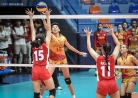 NCAA 92 Women's Volleyball: San Sebastian defeats EAC,  25-13, 25-20, 25-22-thumbnail3