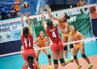 NCAA 92 Women's Volleyball: San Sebastian defeats EAC,  25-13, 25-20, 25-22-thumbnail4