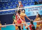 NCAA 92 Women's Volleyball: San Sebastian defeats EAC,  25-13, 25-20, 25-22-thumbnail8