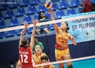 NCAA 92 Women's Volleyball: San Sebastian defeats EAC,  25-13, 25-20, 25-22-thumbnail9