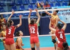 NCAA 92 Women's Volleyball: San Sebastian defeats EAC,  25-13, 25-20, 25-22-thumbnail11