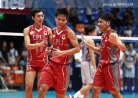 NCAA 92 Men's Volleyball: LPU vs Arellano-thumbnail3