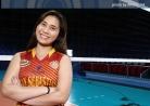 NCAA 92 Women's Volleyball OBB shoot: San Sebastian-thumbnail0