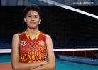 NCAA 92 Women's Volleyball OBB shoot: San Sebastian-thumbnail1
