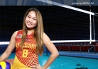 NCAA 92 Women's Volleyball OBB shoot: San Sebastian-thumbnail3