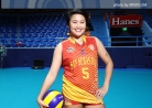 NCAA 92 Women's Volleyball OBB shoot: San Sebastian-thumbnail5