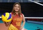 NCAA 92 Women's Volleyball OBB shoot: San Sebastian-thumbnail7