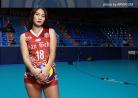 NCAA 92 Women's Volleyball OBB shoot: San Beda-thumbnail0