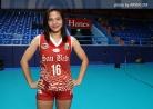 NCAA 92 Women's Volleyball OBB shoot: San Beda-thumbnail1