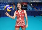 NCAA 92 Women's Volleyball OBB shoot: San Beda-thumbnail3