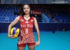 NCAA 92 Women's Volleyball OBB shoot: San Beda-thumbnail6