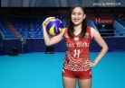 NCAA 92 Women's Volleyball OBB shoot: San Beda-thumbnail7