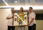 FEU retires Rachel Anne Daquis' jersey number 3-thumbnail25