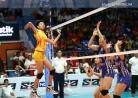 Arellano U pulls off a shocker over SSC-R in Finals opener  -thumbnail24