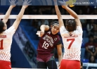 Lady Maroons prevail over Lady Warriors, share lead -thumbnail14