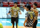 Tigers barge in win column, drop Green Spikers to 0-2-thumbnail1