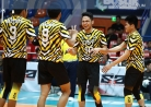 Tigers barge in win column, drop Green Spikers to 0-2-thumbnail8