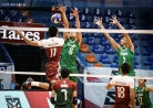 Green Spikers stun Maroons in straight sets for first win-thumbnail1