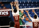Green Spikers stun Maroons in straight sets for first win-thumbnail9