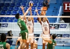 Green Spikers stun Maroons in straight sets for first win-thumbnail14