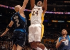 THROWBACK: Kobe scores 52 vs. the Mavs on Mar. 2, 2008-thumbnail0
