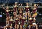 Chiefs Squad reclaims NCAA Cheerleading crown -thumbnail8