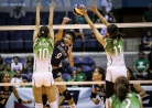 Lady Spikers silence Lady Bulldogs for second straight win -thumbnail25