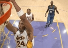 THROWBACK: Kobe scores 50 in win over T-Wolves (Mar. 18, 2007)-thumbnail0