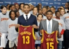 Happy birthday Kyrie Irving! (March 23, 1992)-thumbnail1