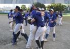 UAAP 79 Baseball Finals: Ateneo celebration gallery-thumbnail4