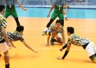 Tigers claw Green Spikers, inch closer to a semis berth -thumbnail21
