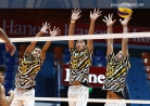 Tigers claw Green Spikers, inch closer to a semis berth -thumbnail25