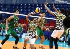 Tigers claw Green Spikers, inch closer to a semis berth -thumbnail36