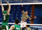 Tigers claw Green Spikers, inch closer to a semis berth -thumbnail37