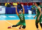 Tigers claw Green Spikers, inch closer to a semis berth -thumbnail54