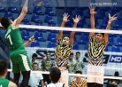 Tigers claw Green Spikers, inch closer to a semis berth -thumbnail60