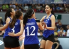 Lady Eagles share lead, crush Lady Warriors in three sets-thumbnail17