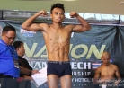 Pinoy Pride 40: Domination Official Weigh-Ins-thumbnail0