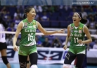 Lady Spikers draw first blood, near repeat crown -thumbnail0