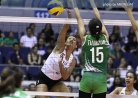 Lady Spikers draw first blood, near repeat crown -thumbnail3