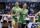 Lady Spikers draw first blood, near repeat crown -thumbnail6