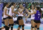 Lady Spikers draw first blood, near repeat crown -thumbnail13