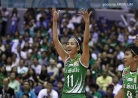 Lady Spikers draw first blood, near repeat crown -thumbnail15