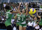 Lady Spikers draw first blood, near repeat crown -thumbnail22