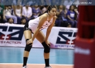 Lady Spikers draw first blood, near repeat crown -thumbnail23