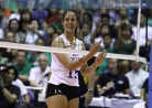 Lady Spikers draw first blood, near repeat crown -thumbnail24