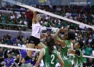 Lady Spikers draw first blood, near repeat crown -thumbnail25