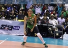 Lady Spikers draw first blood, near repeat crown -thumbnail26