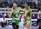 Lady Spikers draw first blood, near repeat crown -thumbnail28