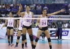 Lady Spikers draw first blood, near repeat crown -thumbnail30